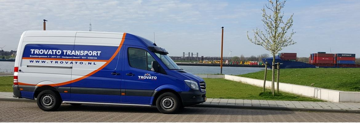 Trovato Transport